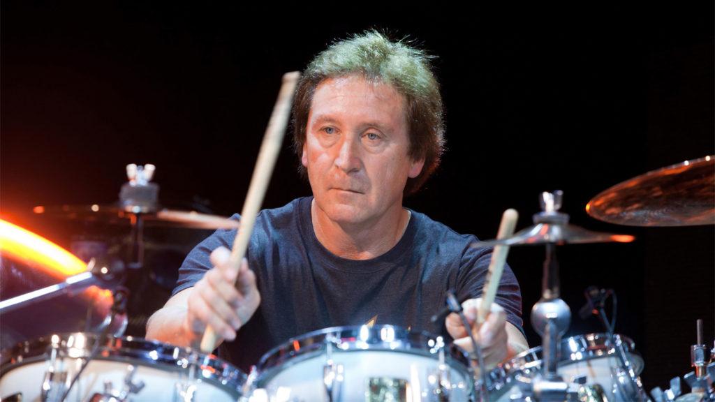 Kenney Jones Drums