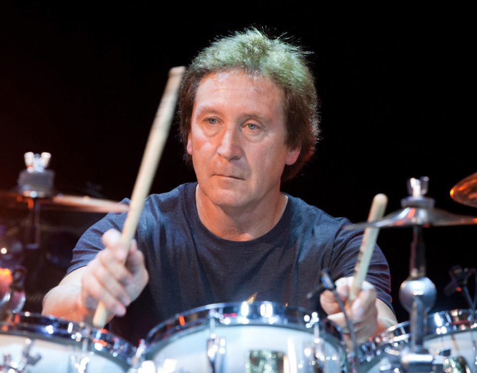 Kenney Jones Drums
