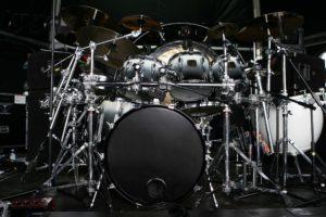 The Jones Gang - Drum Kit