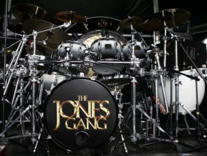 Kenney Jones - Jones Gang