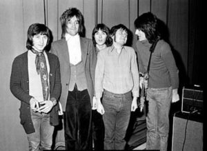 FACES - 1970