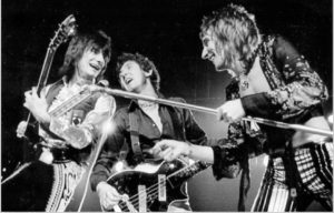 FACES - 1972