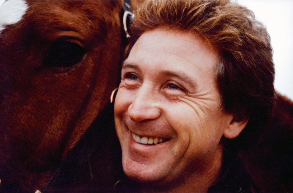 Kenney-&-Horse