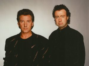 The Law - Kenney Jones, Paul Rodgers