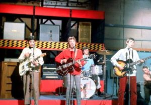 Silver Kit Small Faces, Ready Steady Go