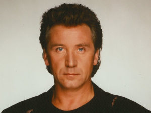 Kenney Jones in The Law