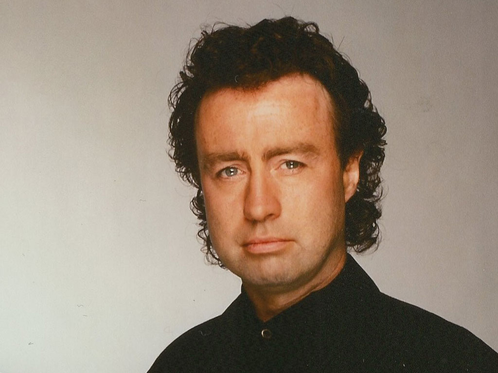 Paul Rodgers in The Law