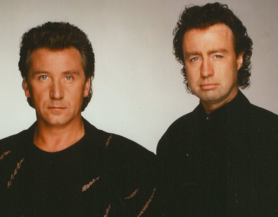 The Law: Kenney Jones, Paul Rodgers